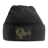 Opeth - Patch Logo (Ski Hat)