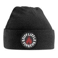 Still Little Fingers - Patch Logo (Ski Hat)