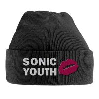 Sonic Youth - Goo Logo (Ski Hat)