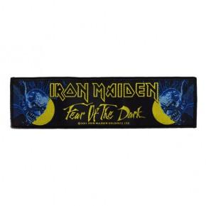 Iron Maiden - Fear Of The Dark (Superstrip Patch)