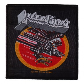 Judas Priest - Screaming For Vengeance (Patch)