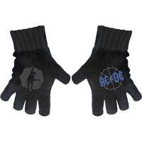 ACDC - Black Ice (Gloves)