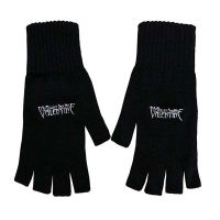 Bullet For My Valentine - Logo (Gloves)