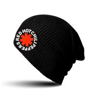 Red Hot Chili Peppers - Asterisk (Beanie)