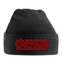 Kreator - Logo (Ski Hat)