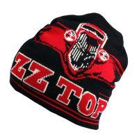 ZZ Top - Lowdown (Knitted Beanie)