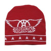 Aerosmith - Walk This Way (Knitted Beanie)