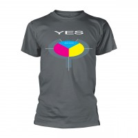 Yes - 90125 (T-Shirt)