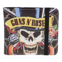 Guns N Roses - Skull & Guns (Wallet)