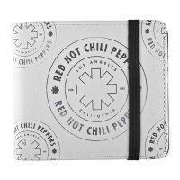 Red Hot Chili Peppers - Outline Asterisk (Wallet)