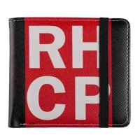 Red Hot Chili Peppers - RHCP Logo (Wallet)