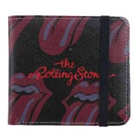 Rolling Stones - Logo (Wallet)