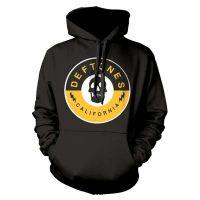 Deftones - California (Hooded Sweatshirt)