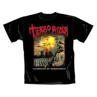 Terrorizer - Illusions Of Dominance (T-Shirt)