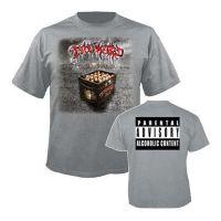 Tankard - Vol(l)ume 14 (T-Shirt)
