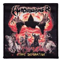 Witchburner - Final Detonation (Patch)
