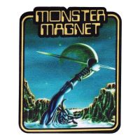 Monster Magnet - Spacelord (Patch)