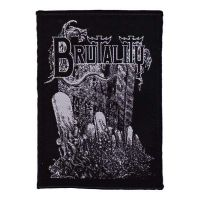 Brutality - Ruins Of Humans (Patch)