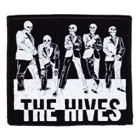 Hives - Skeletons (Patch)