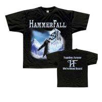 Hammerfall - Blood Bound (T-Shirt)