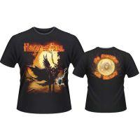 Hammerfall - No Sacrifice, No Victory (T-Shirt)