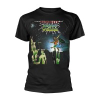 Uriah Heep - Demons & Wizards Black (T-Shirt)