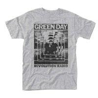 Green Day - Powershot (T-Shirt)