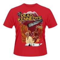 Dead Kennedys - Kill The Poor (T-Shirt)