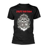 Extreme Noise Terror - Logo (T-Shirt)