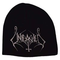 Unleashed - Printed Logos (Beanie)