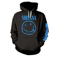 Nirvana - Nevermind Smile (Hooded Sweatshirt)