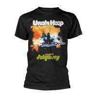 Uriah Heep - Salisbury (T-Shirt)