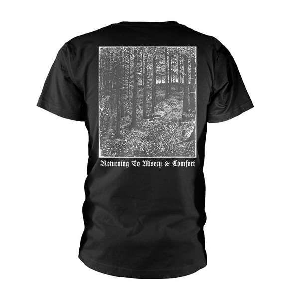 Omnia in Nomine Satanae T-Shirt SARGEIST