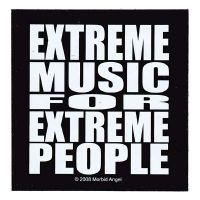Morbid Angel - Extreme Music (Sticker)