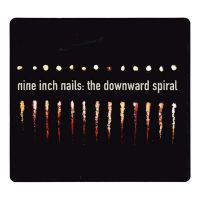 Nine Inch Nails - The Downward Spiral (Sticker)