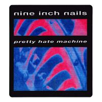 Nine Inch Nails - Pretty Hate Machine (Sticker)