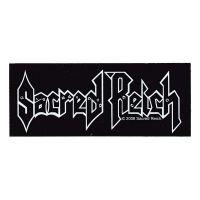 Sacred Reich - Logo (Sticker)