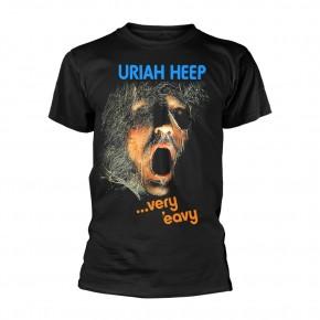 Uriah Heep - Very 'eavy (T-Shirt)