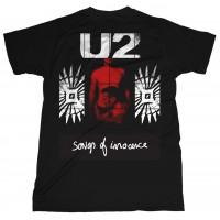 U2 - Songs Of Innocence (T-Shirt)