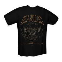 Evile - Five Serpents Teeth (T-Shirt)