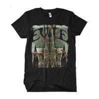 Evile - Skull (T-Shirt)