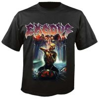 Exodus - Blood In Blood Out (T-Shirt)