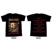 Entrails - Unleashed Wrath (T-Shirt)