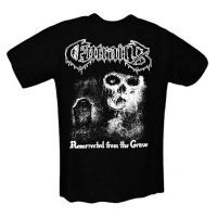 Entrails - Resurrected From The Grave (T-Shirt)