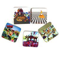 Beatles - Yellow Submarine (Coasters)