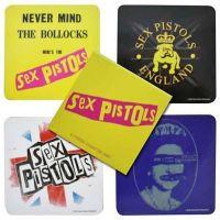 Sex Pistols - Classics (Coasters)