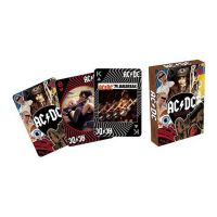 ACDC - Pack (Playing Cards)