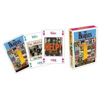 Beatles - No.1 (Playing Cards)