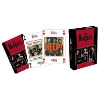 Beatles - Singles (Playing Cards)