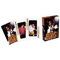Presley, Elvis - Vegas (Playing Cards)